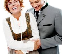 Pernilla Wahlgren& Tommy Nilsson