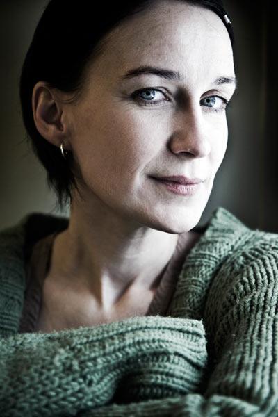 Maja-Maria Henriksson